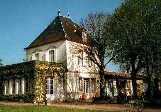 Maison à vendre 9 230m2 à Ayguemorte-les-Graves vignette-1