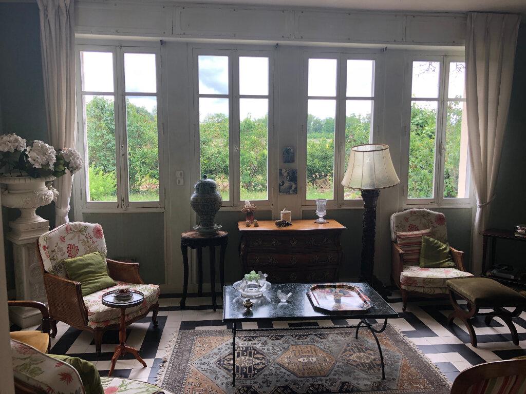 Maison à vendre 9 230m2 à Ayguemorte-les-Graves vignette-2