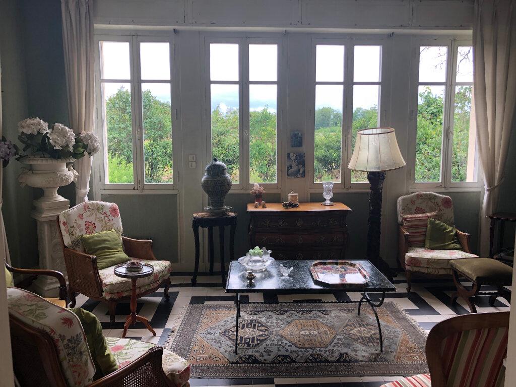Maison à vendre 9 230m2 à Ayguemorte-les-Graves vignette-5