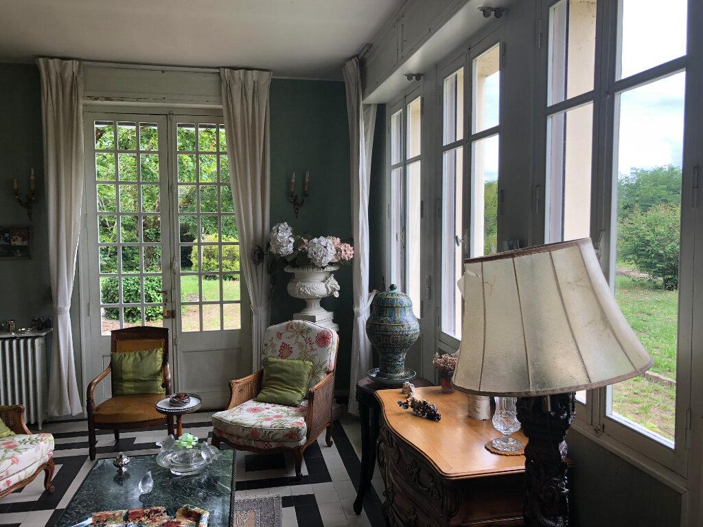 Maison à vendre 9 230m2 à Ayguemorte-les-Graves vignette-6