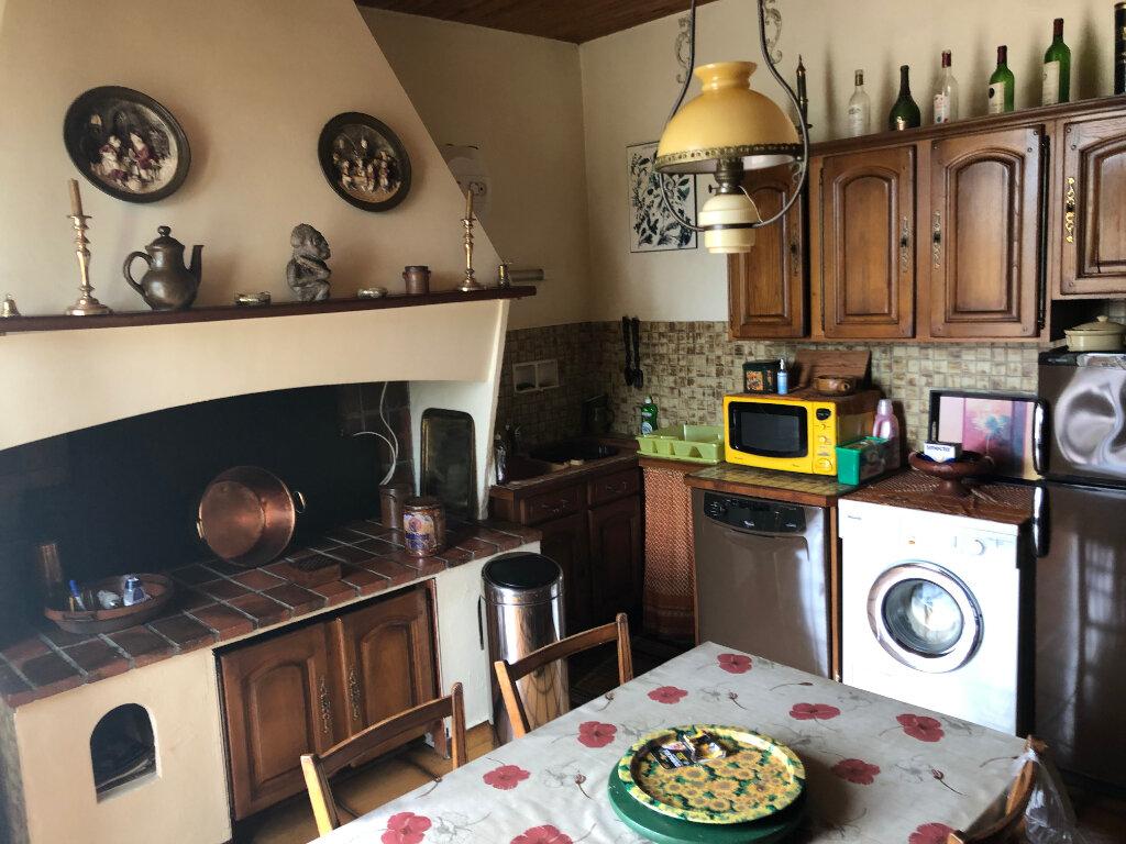 Maison à vendre 9 230m2 à Ayguemorte-les-Graves vignette-7