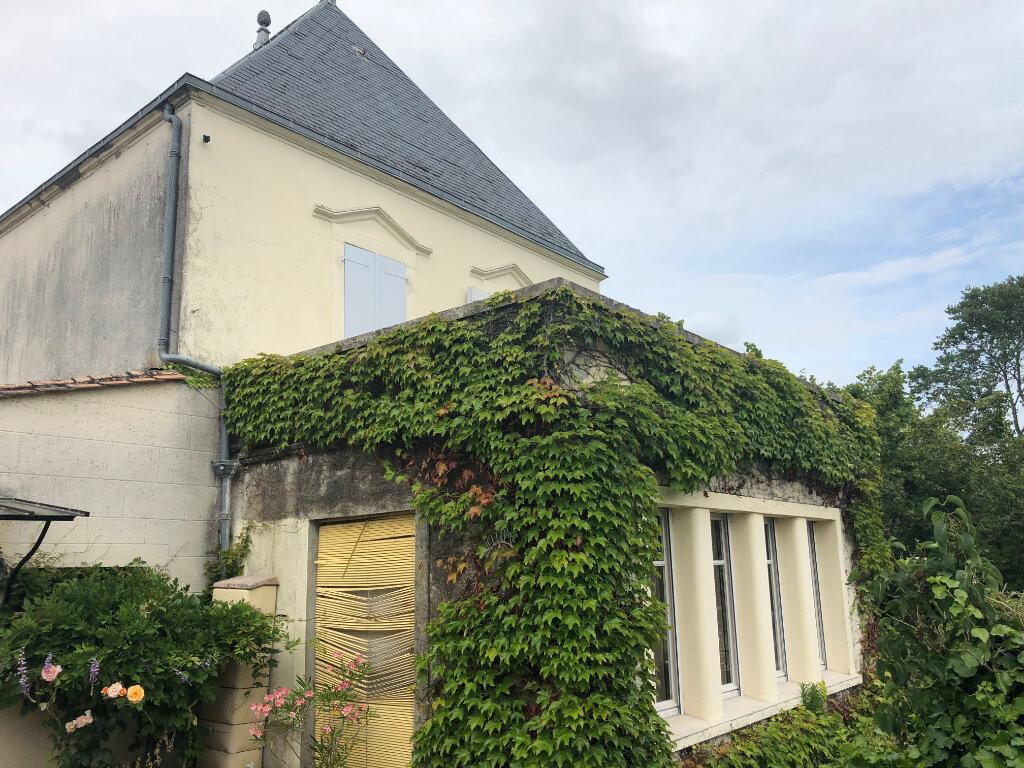 Maison à vendre 9 230m2 à Ayguemorte-les-Graves vignette-9