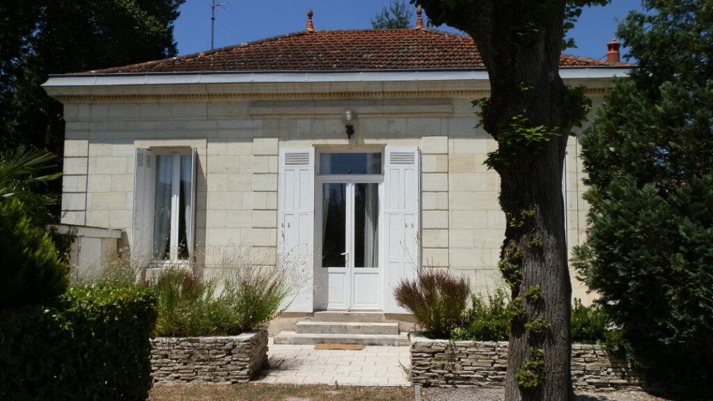 Maison à vendre 7 187m2 à Pessac vignette-5
