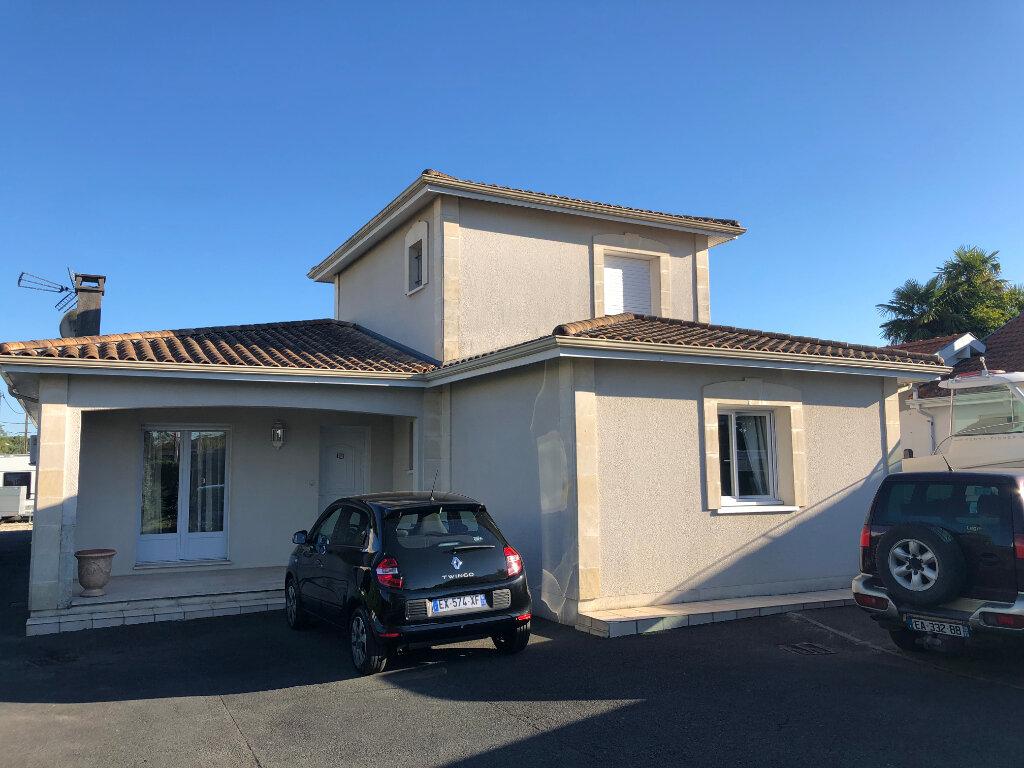 Maison à vendre 5 0m2 à Pessac vignette-1