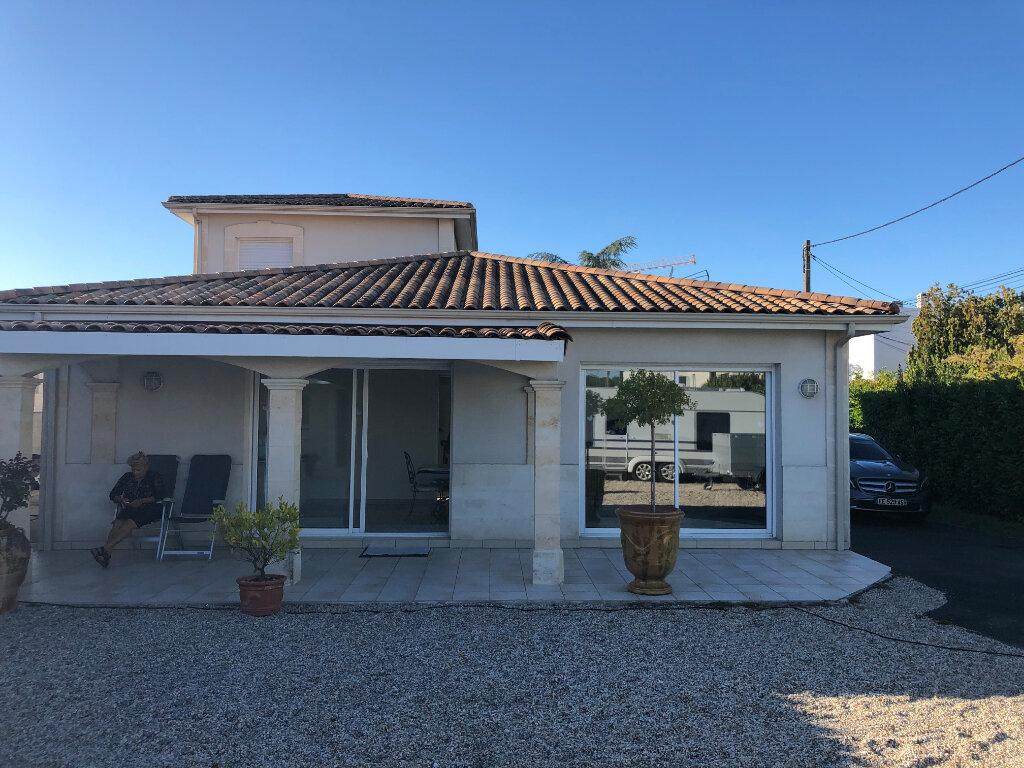 Maison à vendre 5 0m2 à Pessac vignette-2