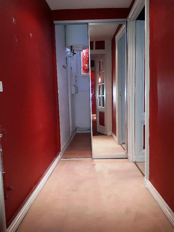 Appartement à louer 5 136m2 à Bordeaux vignette-14