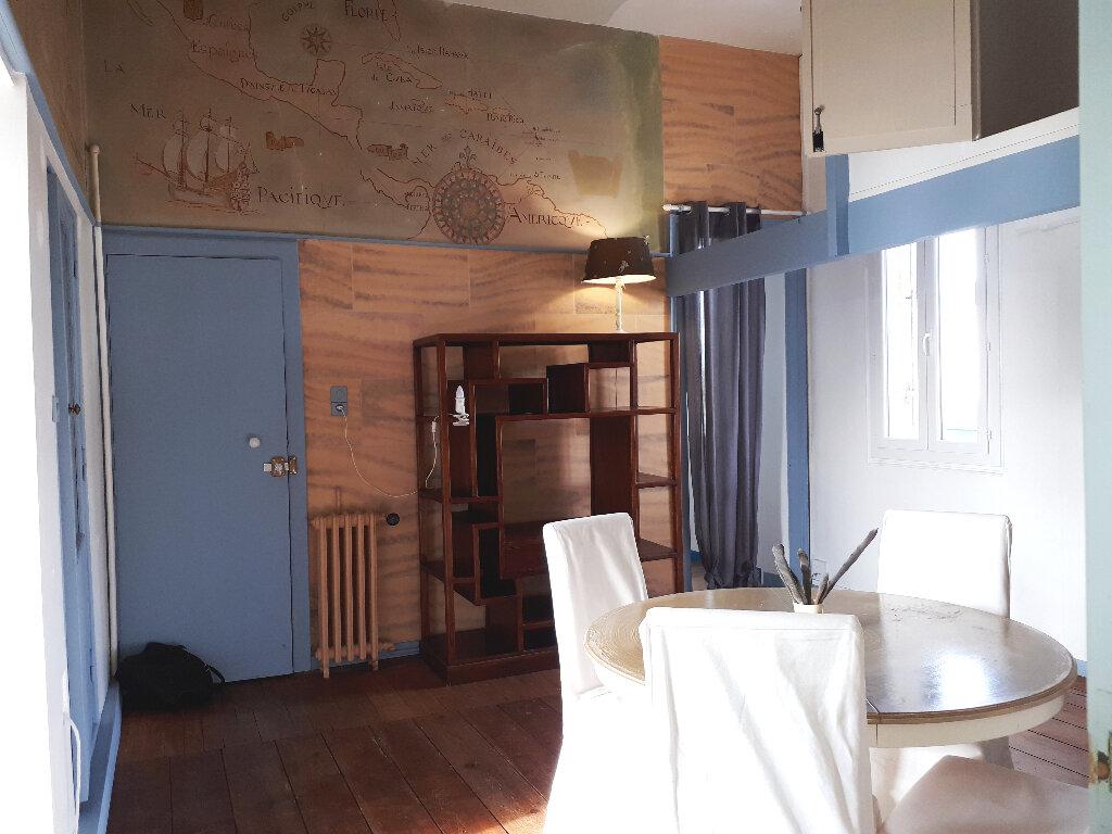 Appartement à louer 2 40m2 à Pessac vignette-2