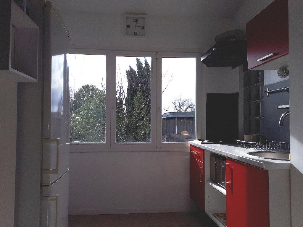 Appartement à louer 2 40m2 à Pessac vignette-5