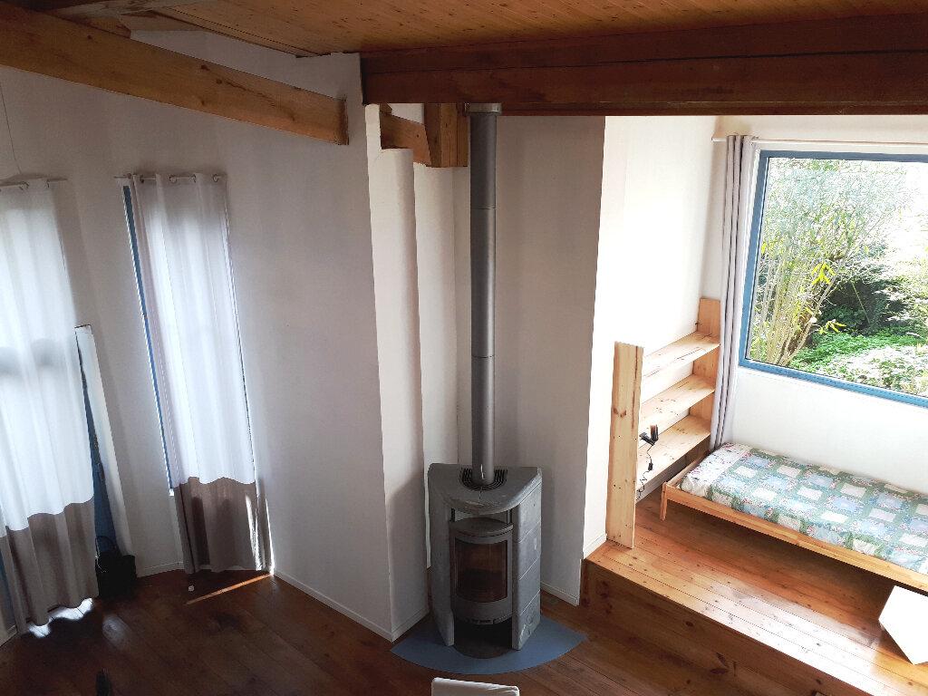 Appartement à louer 2 35m2 à Pessac vignette-4