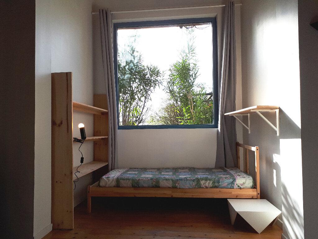 Appartement à louer 2 35m2 à Pessac vignette-5
