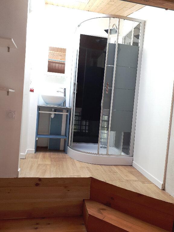 Appartement à louer 2 35m2 à Pessac vignette-7