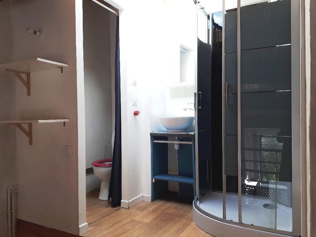 Appartement à louer 2 35m2 à Pessac vignette-8