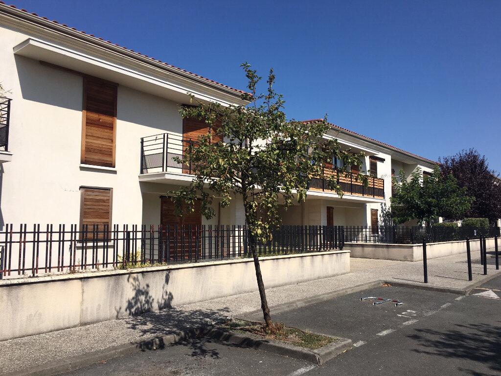 Appartement à vendre 2 40m2 à Le Bouscat vignette-5