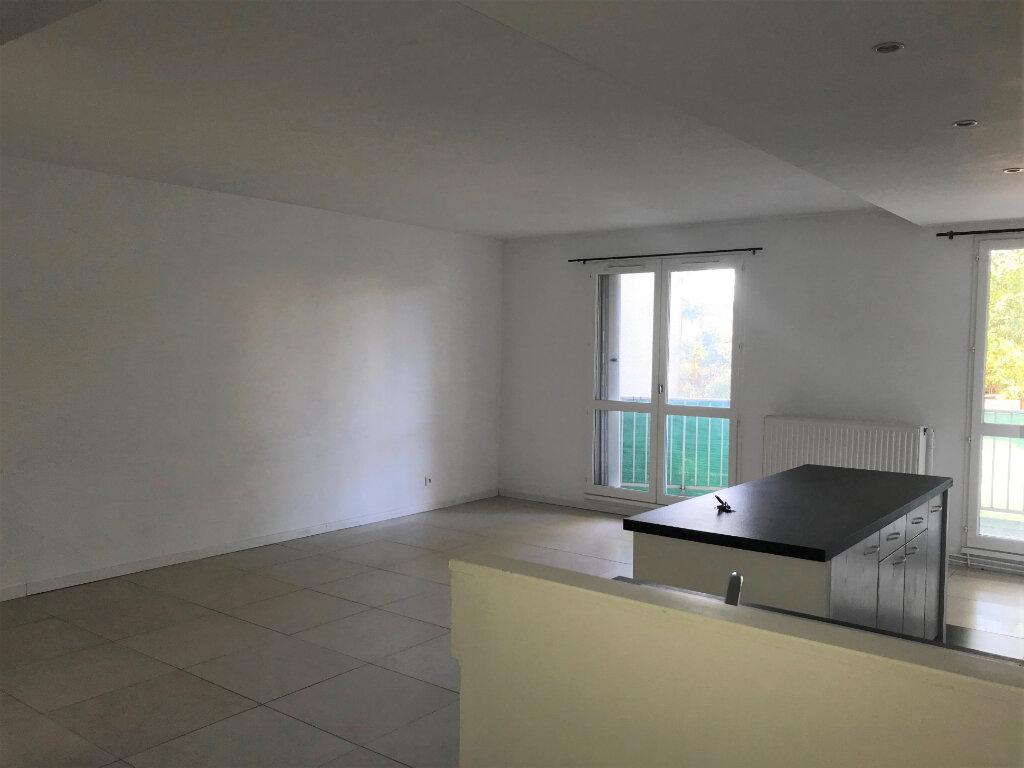 Appartement à vendre 4 84m2 à Eysines vignette-2