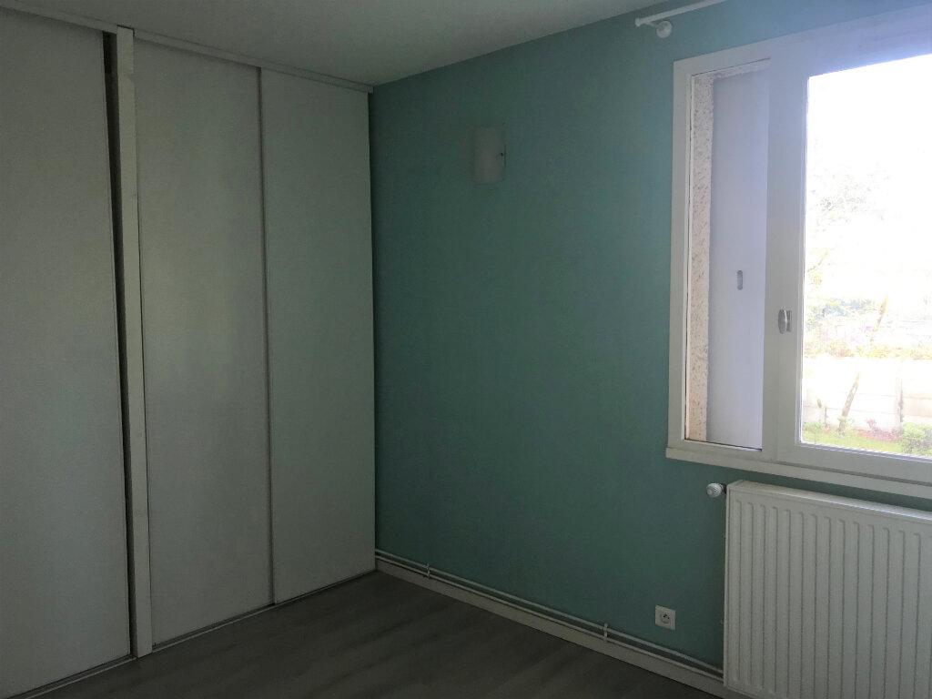 Appartement à vendre 4 84m2 à Eysines vignette-4