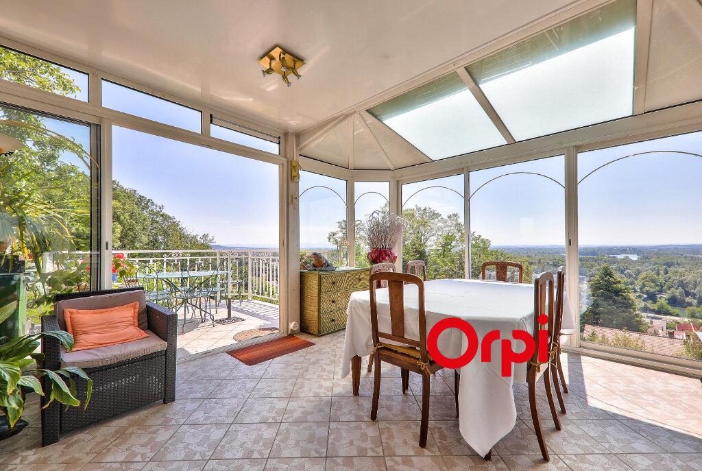 Maison à vendre 5 174m2 à Neyron vignette-3