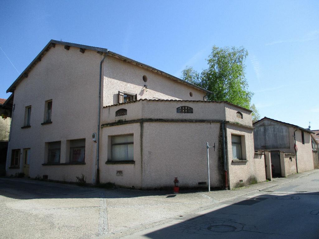 Maison à vendre 5 223.05m2 à Bressolles vignette-1