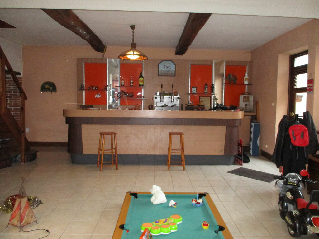 Maison à vendre 5 223.05m2 à Bressolles vignette-7