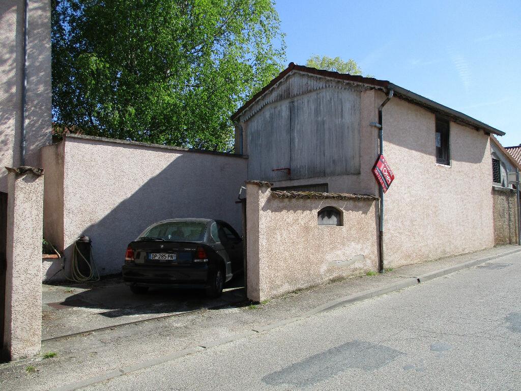 Maison à vendre 5 223.05m2 à Bressolles vignette-14