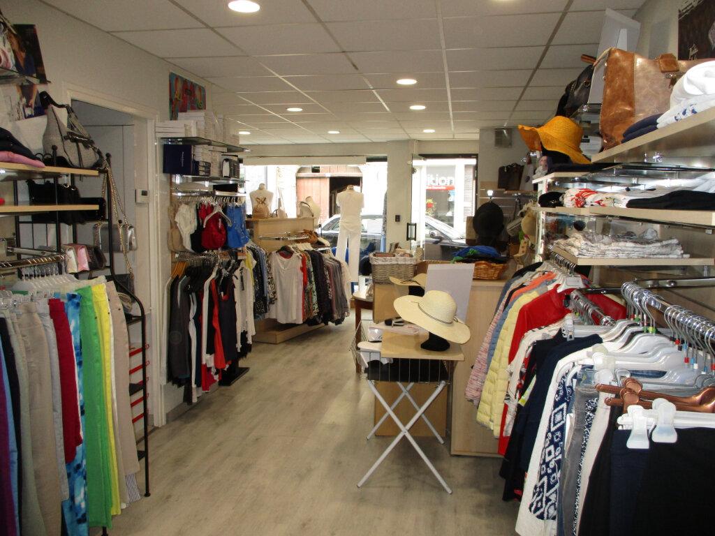 Local commercial à vendre 0 43.46m2 à Montluel vignette-2