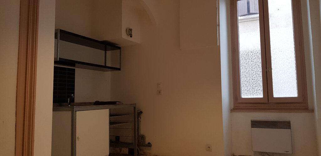 Appartement à louer 1 31.3m2 à Miribel vignette-4