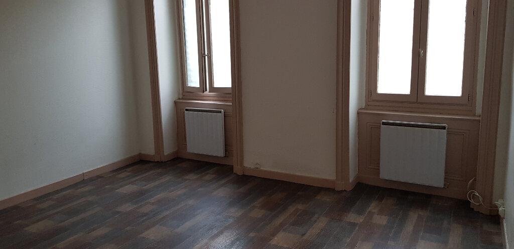 Appartement à louer 1 31.3m2 à Miribel vignette-5
