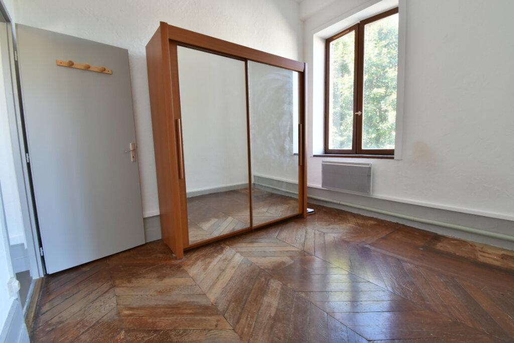 Appartement à louer 2 33.08m2 à Miribel vignette-4