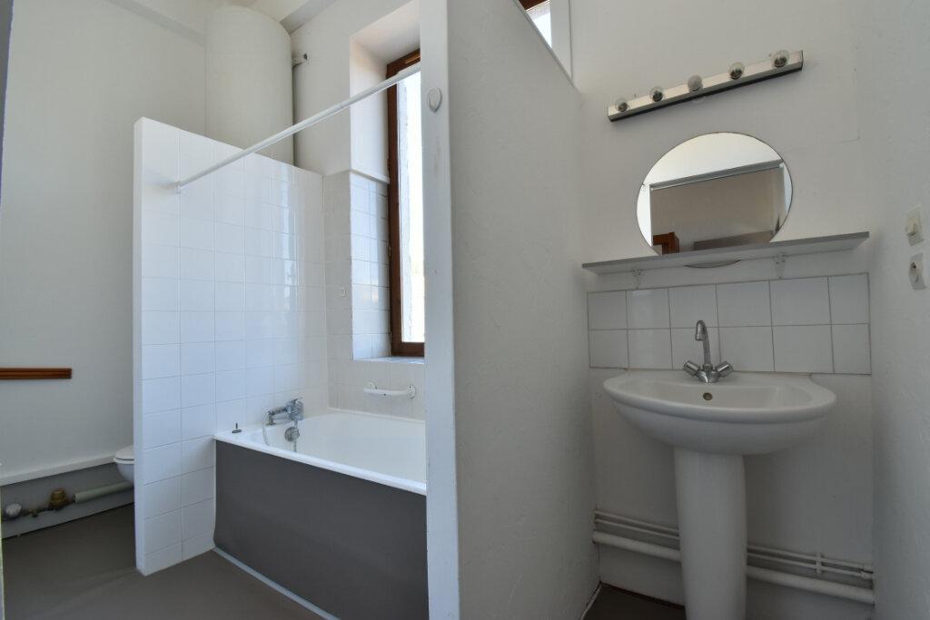 Appartement à louer 2 33.08m2 à Miribel vignette-5
