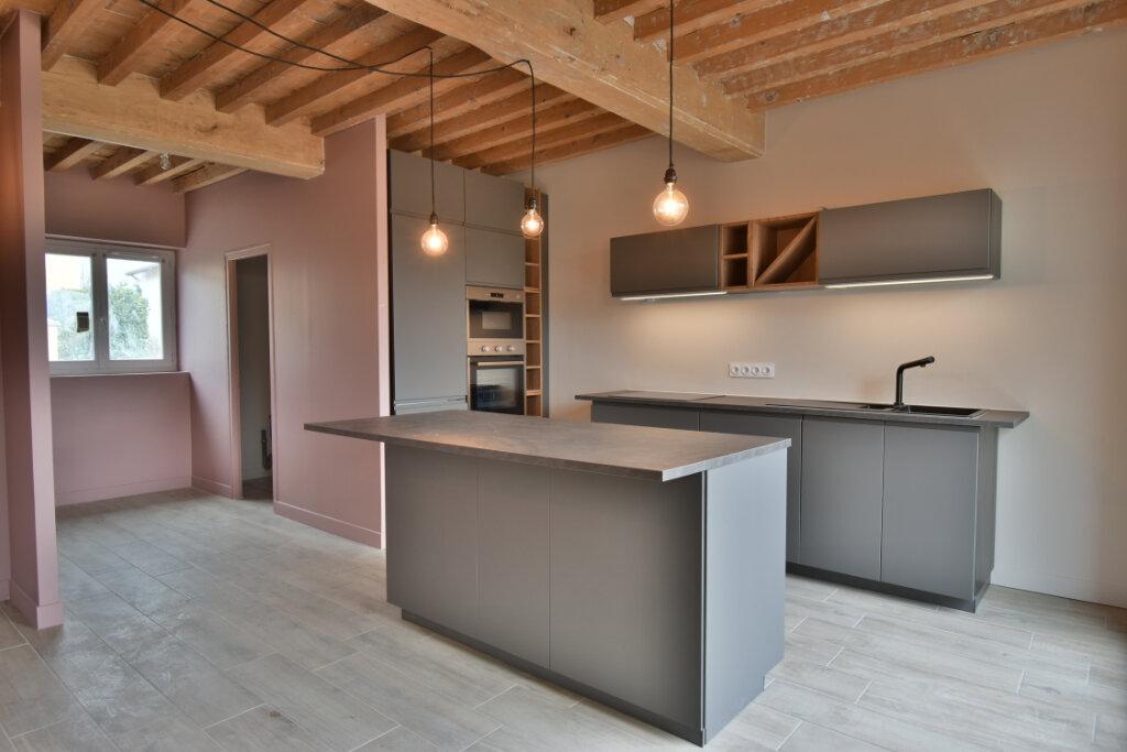 Maison à vendre 5 124.4m2 à Pusignan vignette-1