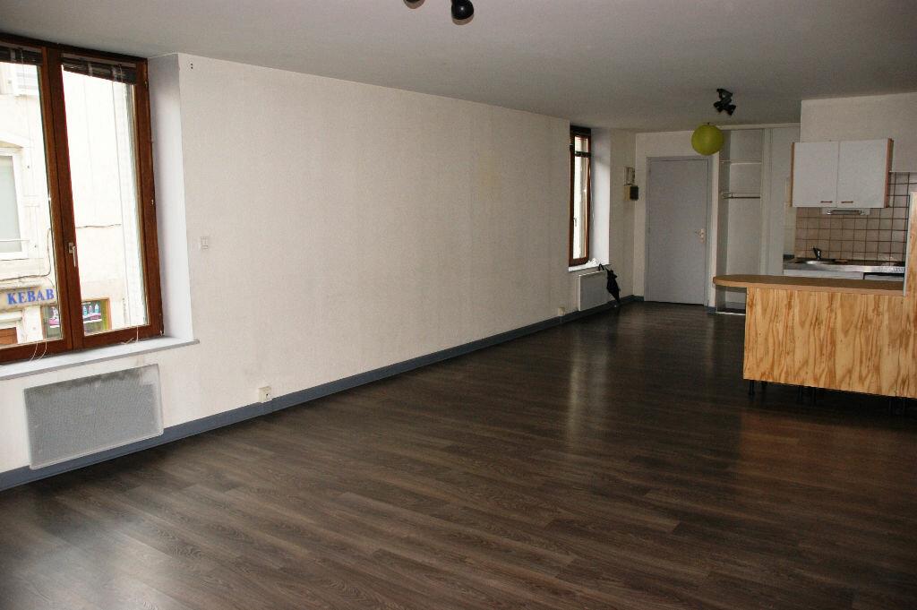 Appartement à louer 1 46m2 à Nancy vignette-1