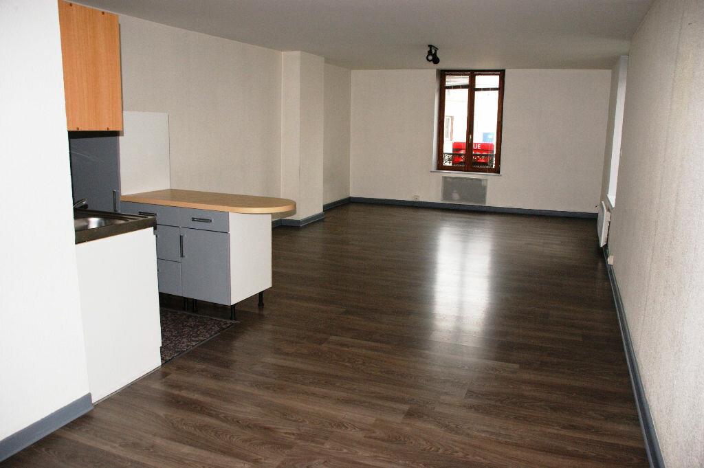 Appartement à louer 1 46m2 à Nancy vignette-2