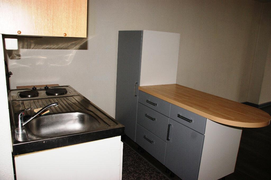 Appartement à louer 1 46m2 à Nancy vignette-3