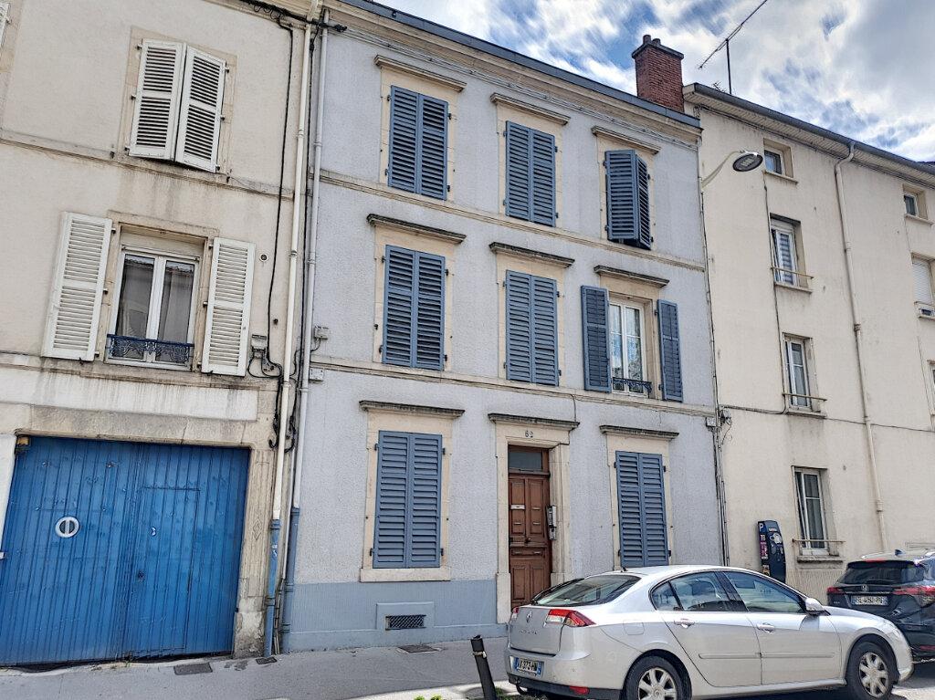 Appartement à louer 2 35.2m2 à Nancy vignette-4