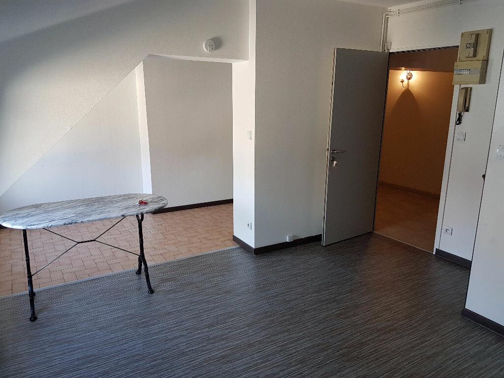 Appartement à louer 1 20.04m2 à Nancy vignette-1