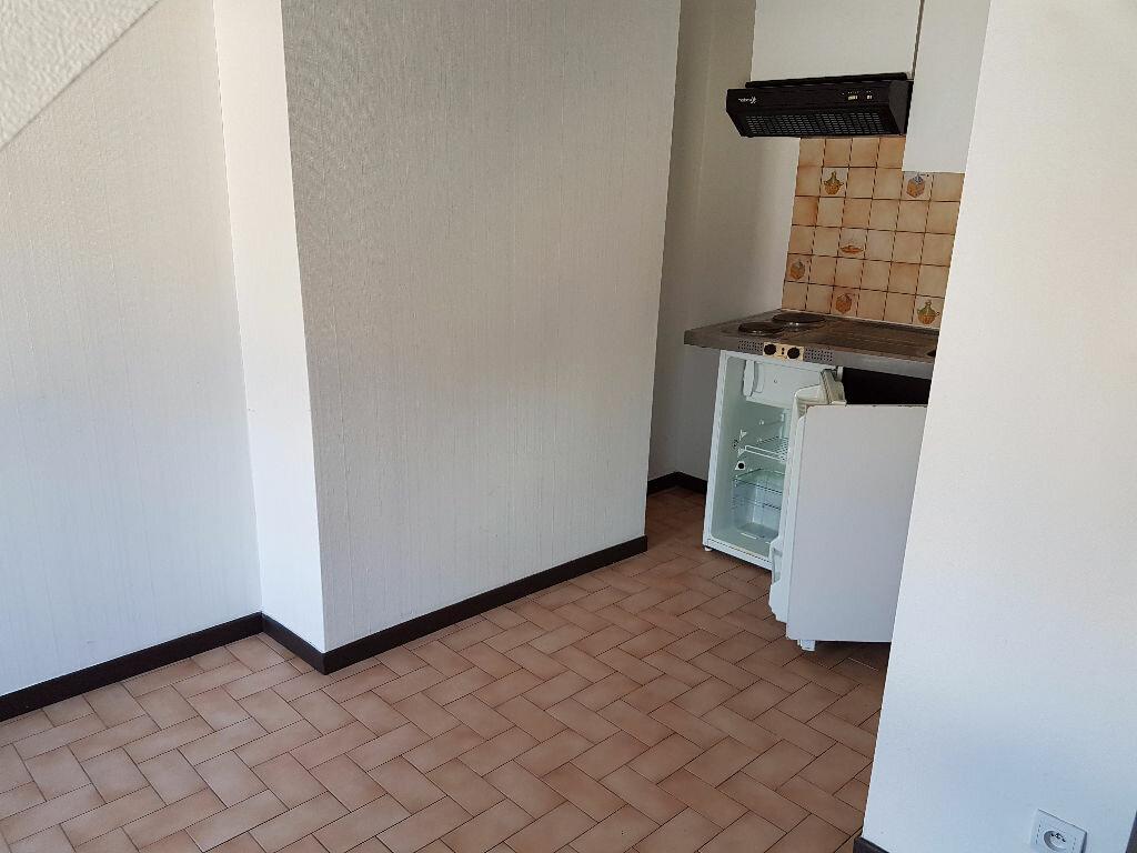 Appartement à louer 1 20.04m2 à Nancy vignette-2