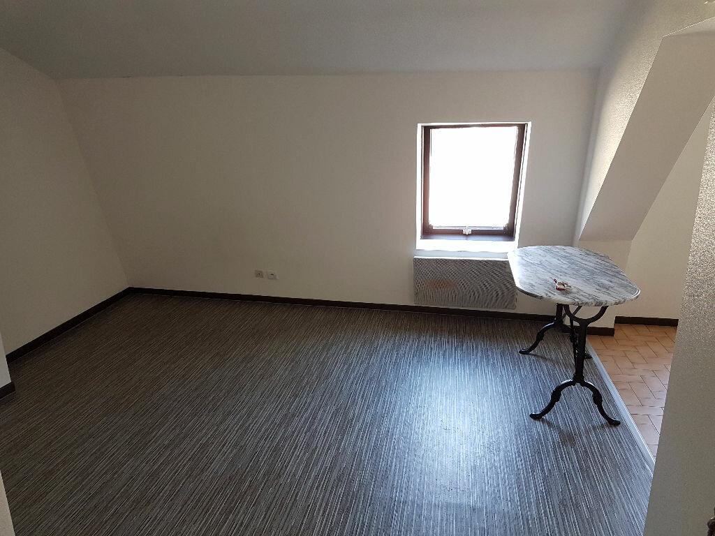 Appartement à louer 1 20.04m2 à Nancy vignette-3