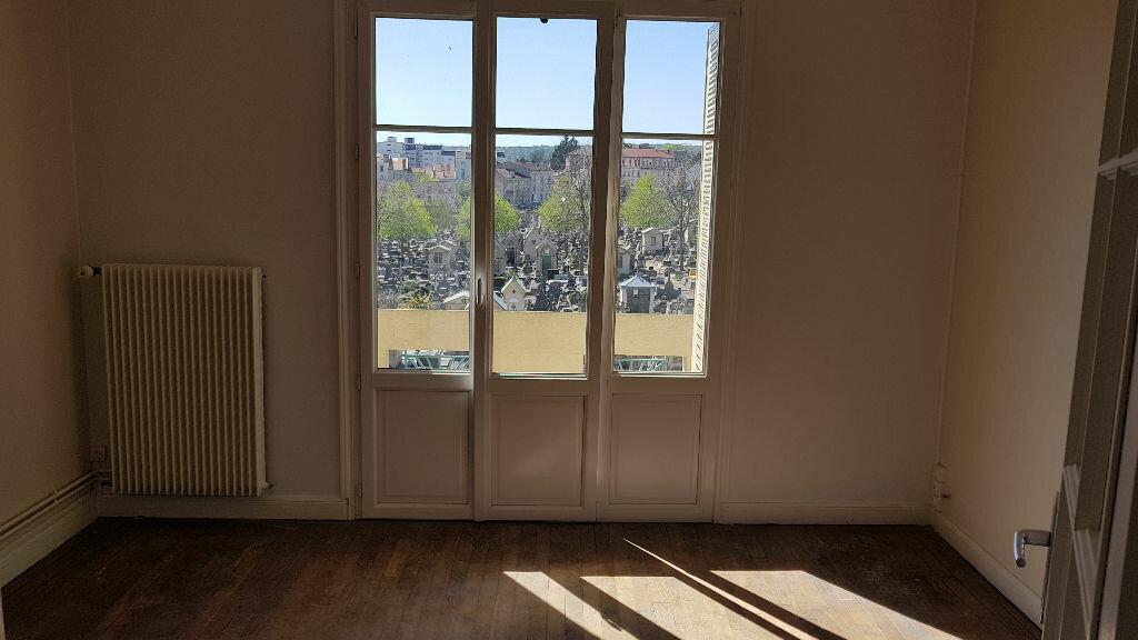 Appartement à louer 1 24.13m2 à Nancy vignette-1