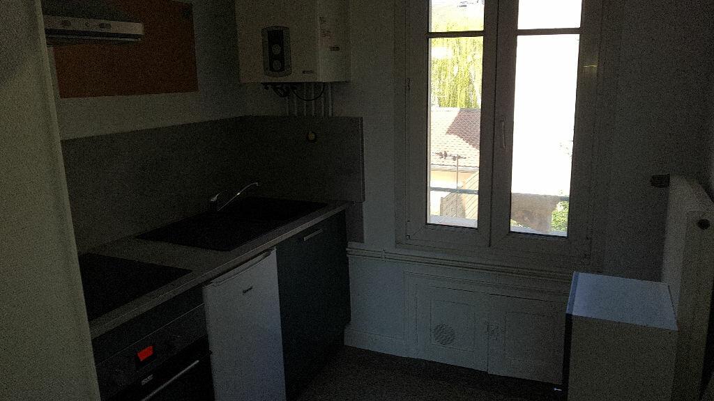 Appartement à louer 1 24.13m2 à Nancy vignette-3