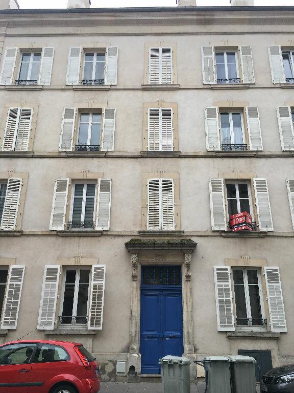 Appartement à louer 3 49.47m2 à Nancy vignette-6