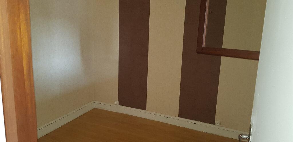 Appartement à louer 2 30m2 à Nancy vignette-3