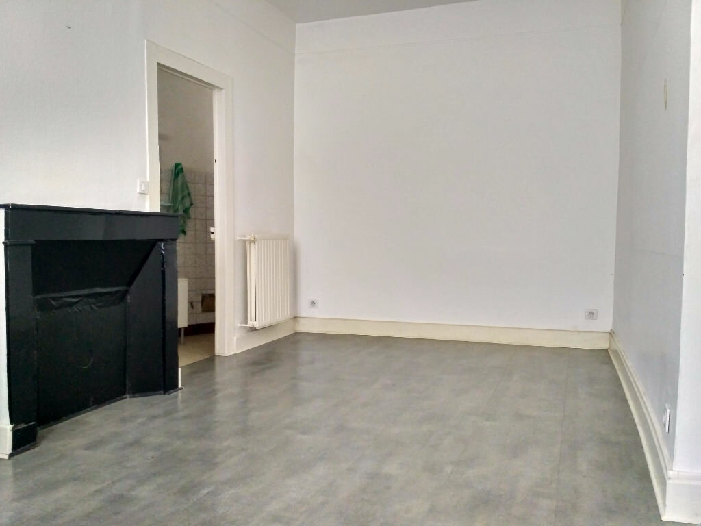 Appartement à louer 1 26.62m2 à Nancy vignette-1