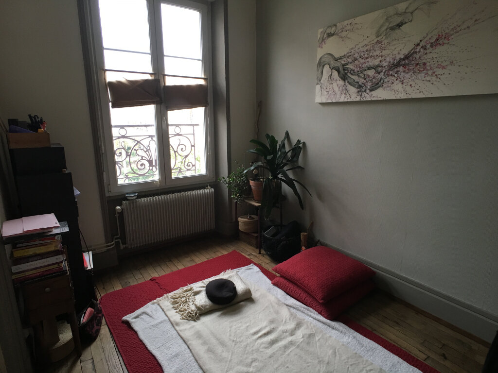 Appartement à louer 3 53m2 à Nancy vignette-5