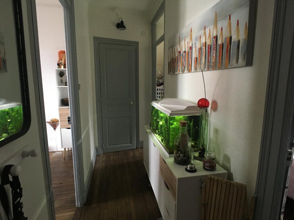 Appartement à louer 3 53m2 à Nancy vignette-7