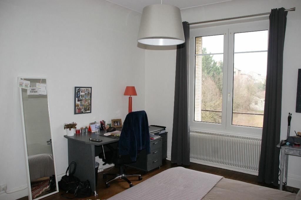 Appartement à louer 3 70m2 à Nancy vignette-5