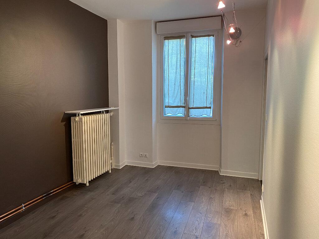 Appartement à louer 2 59m2 à Nancy vignette-5
