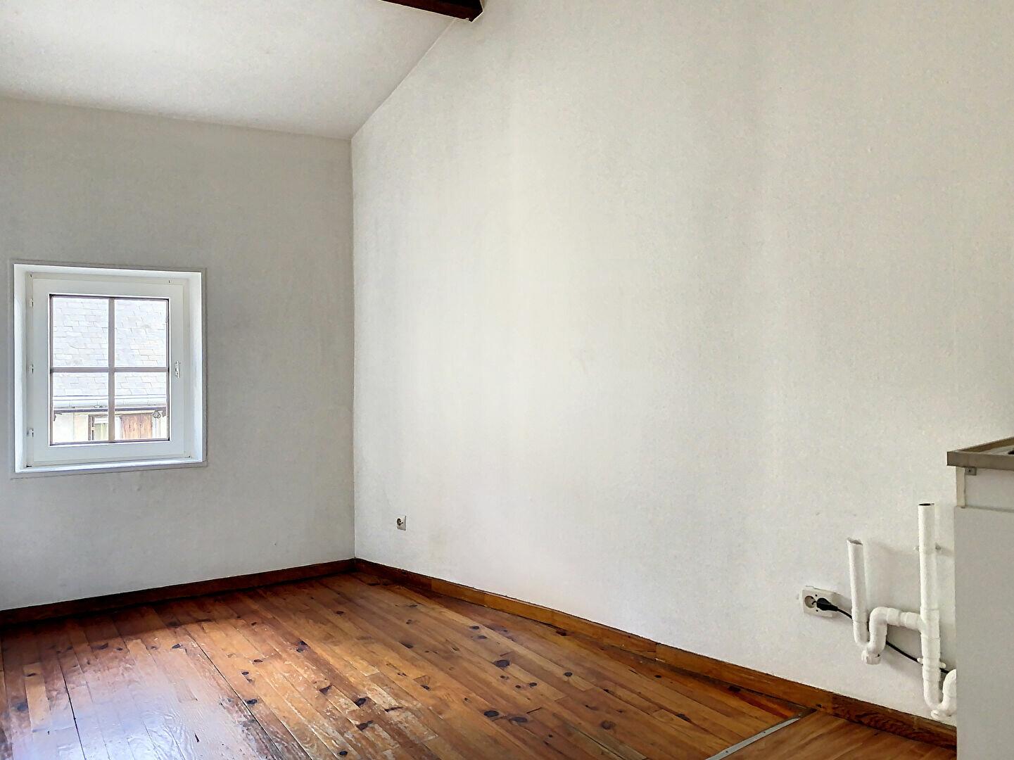 Appartement à louer 1 38m2 à Nancy vignette-3