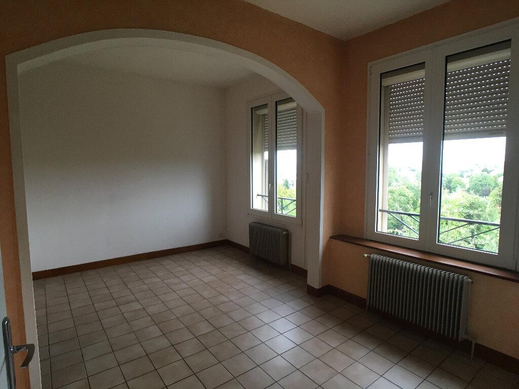 Appartement à louer 3 60m2 à Laxou vignette-2