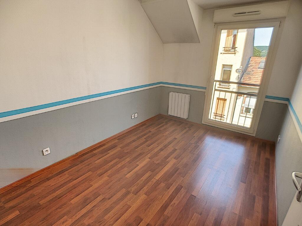 Appartement à louer 3 60.78m2 à Nancy vignette-5