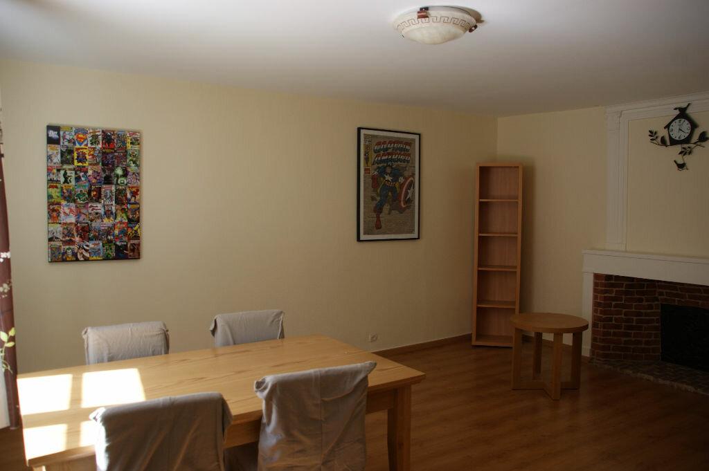 Appartement à louer 3 79m2 à Nancy vignette-1