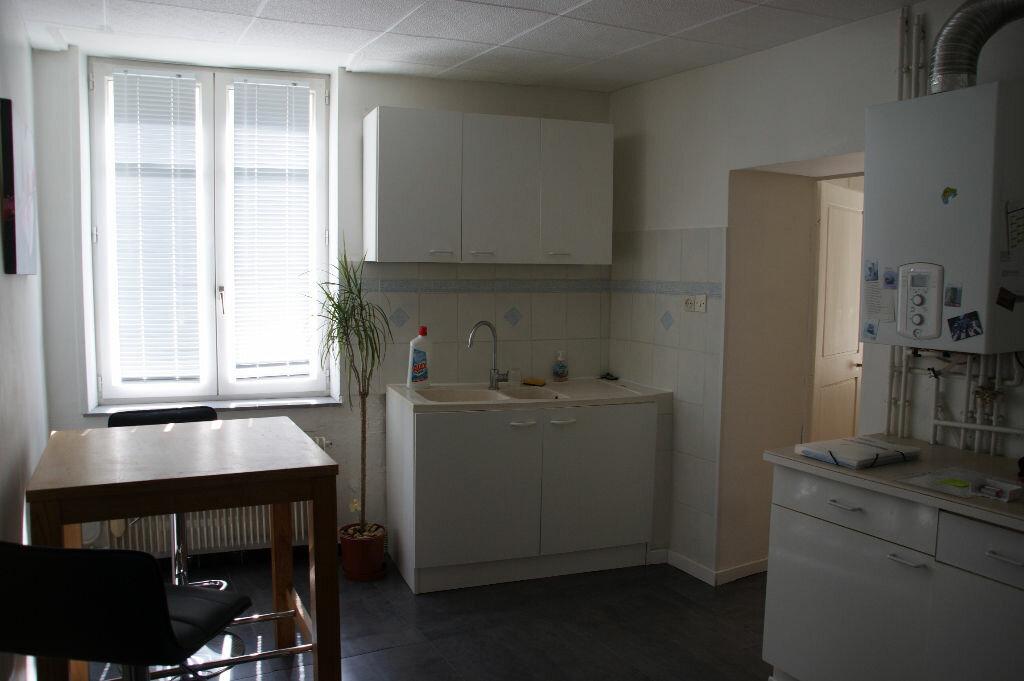 Appartement à louer 3 79m2 à Nancy vignette-3